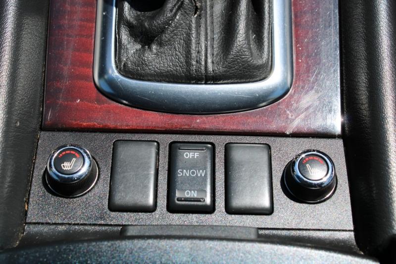 Infiniti EX35 AWD Backup Cam 2011 price $9,491