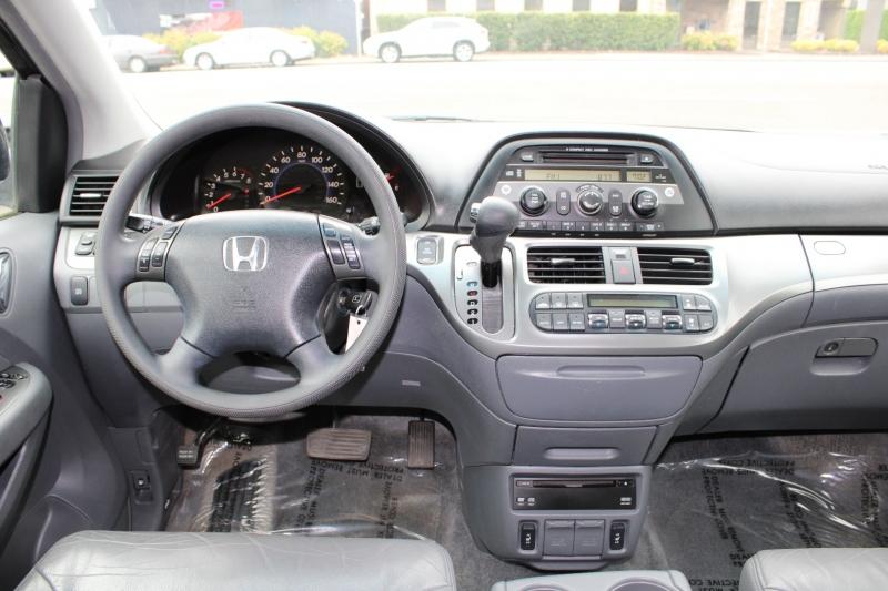 Honda Odyssey 2005 price $4,491