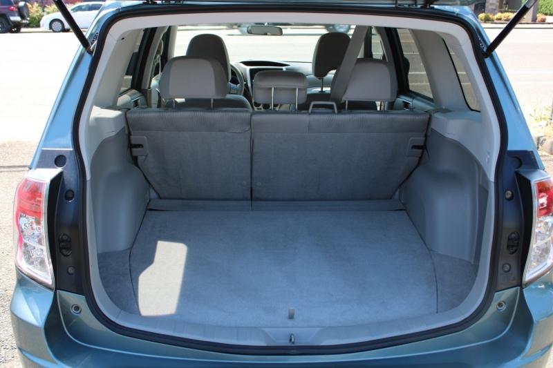 Subaru Forester 2009 price $7,491