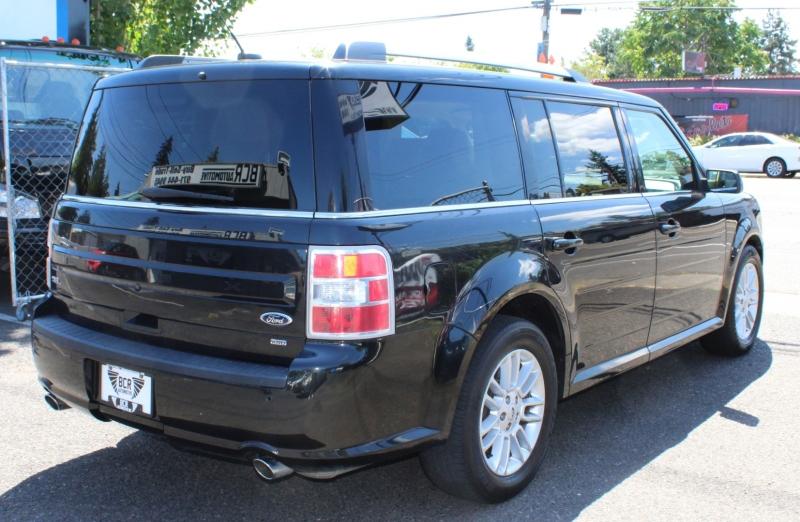 Ford Flex 2013 price $10,991