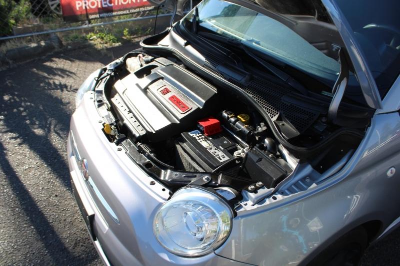 Fiat 500 2015 price $7,791