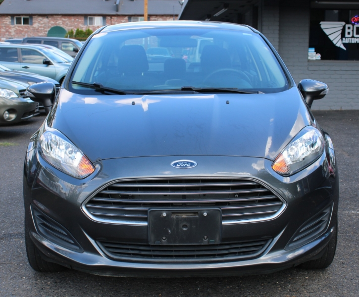 Ford Fiesta 2015 price $10,491