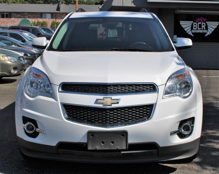 Chevrolet Equinox 2015 price $12,791