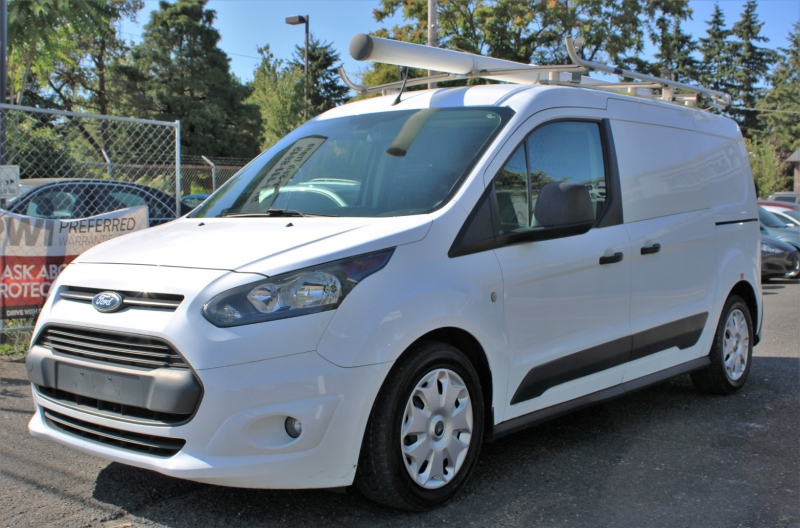 Ford Transit Connect 2015 price $12,191