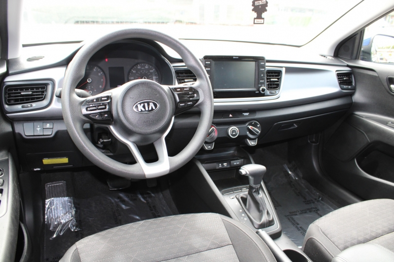 Kia Rio 5-door 2019 price $13,491