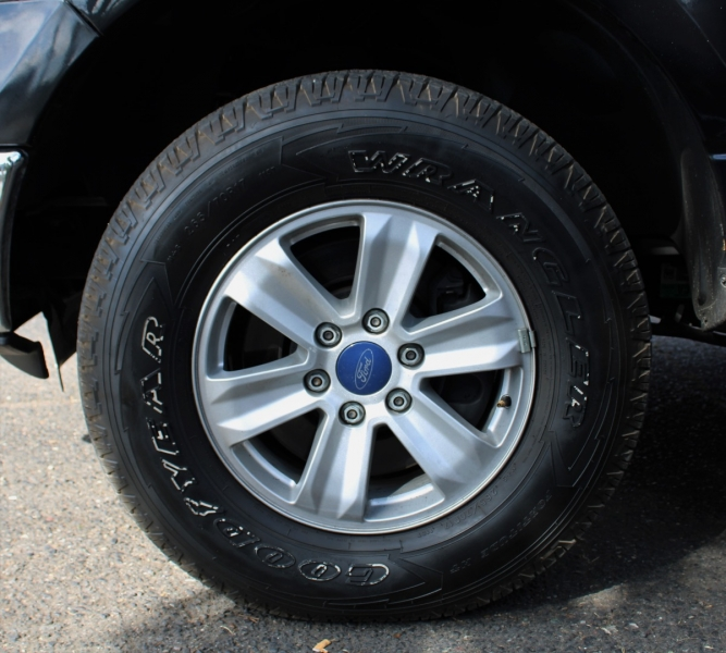 Ford F-150 2013 price $20,991