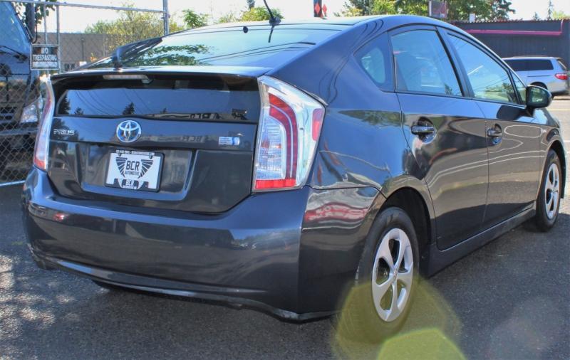 Toyota Prius 2015 price $17,491