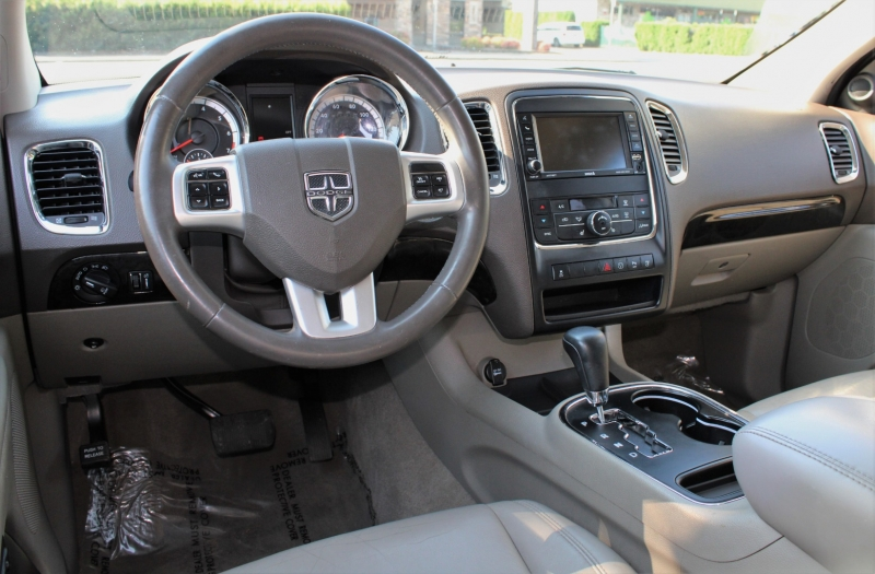 Dodge Durango 2013 price $12,991