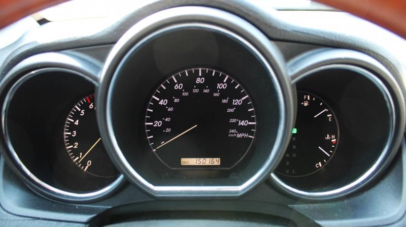 Lexus RX 330 2004 price $8,491