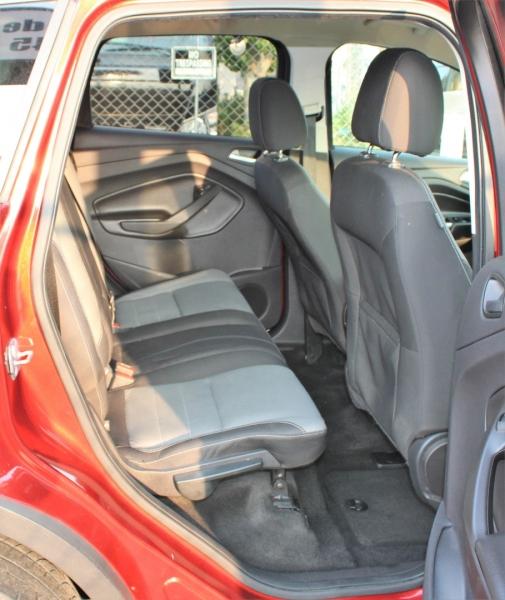 Ford Escape 2014 price $10,491