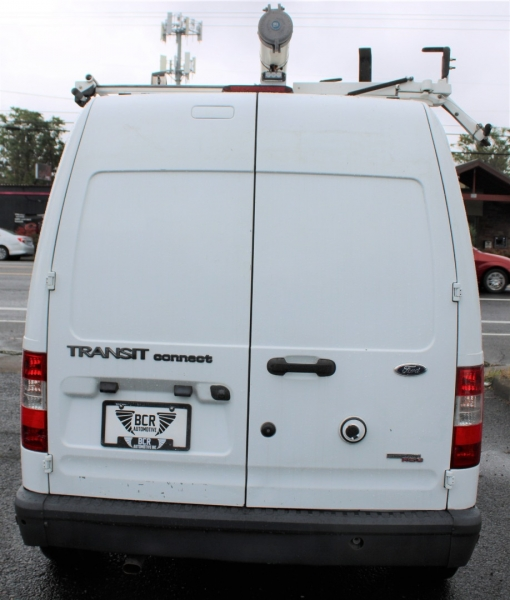 Ford Transit Connect 2012 price $13,491