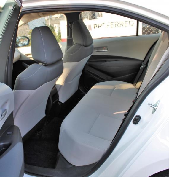 Toyota Corolla 2020 price $17,491