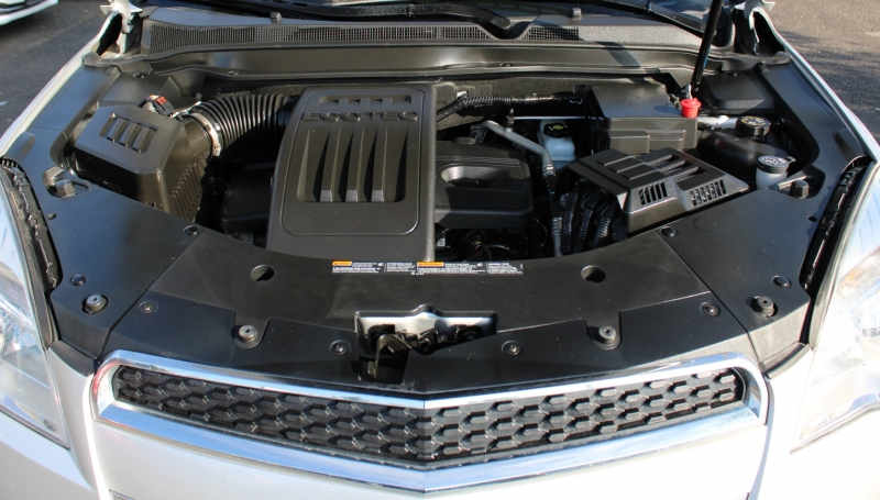 Chevrolet Equinox 2013 price $11,491