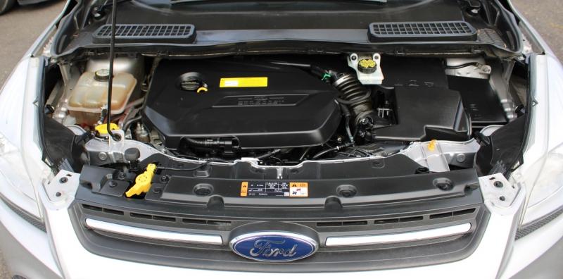 Ford Escape 2016 price $9,491