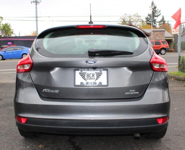 Ford Focus 2016 price $9,991
