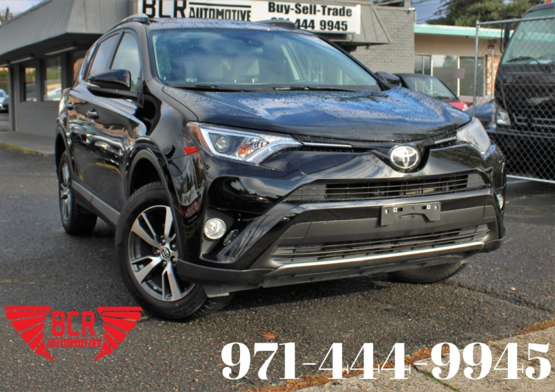 Toyota RAV 4 2017 price $21,991