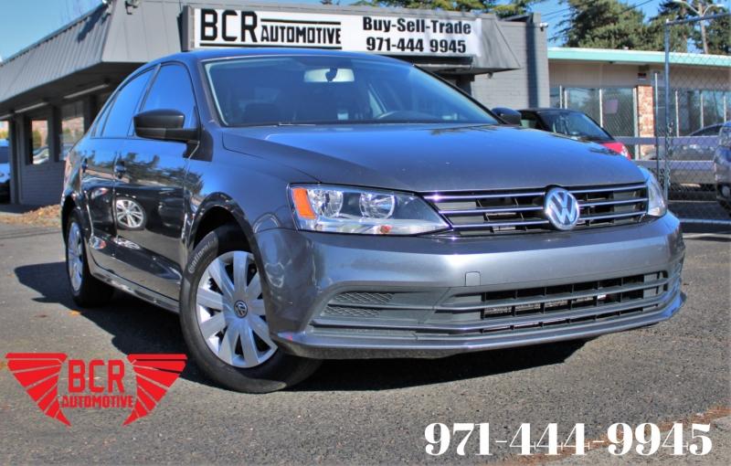 Volkswagen Jetta Sedan 2015 price $10,491