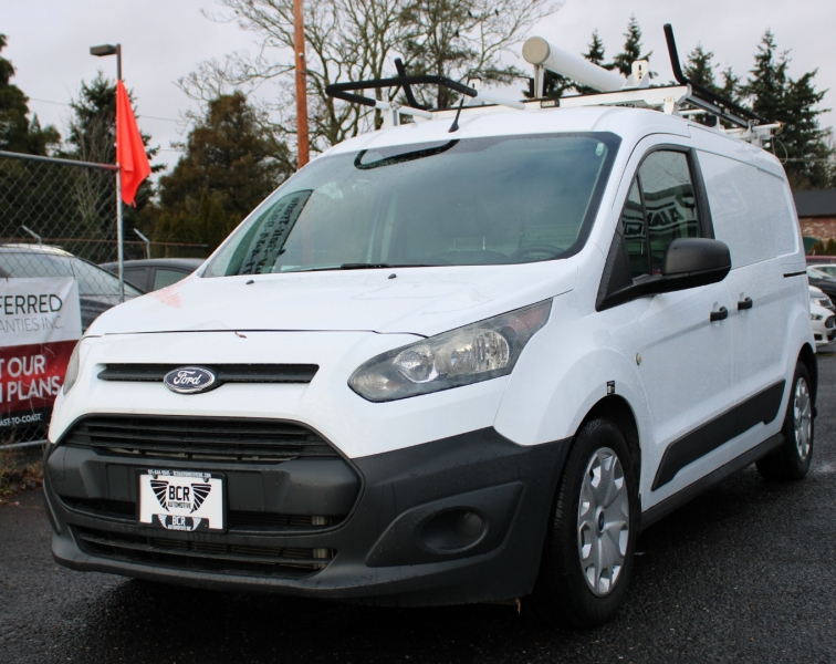 Ford Transit Connect 2014 price $17,991
