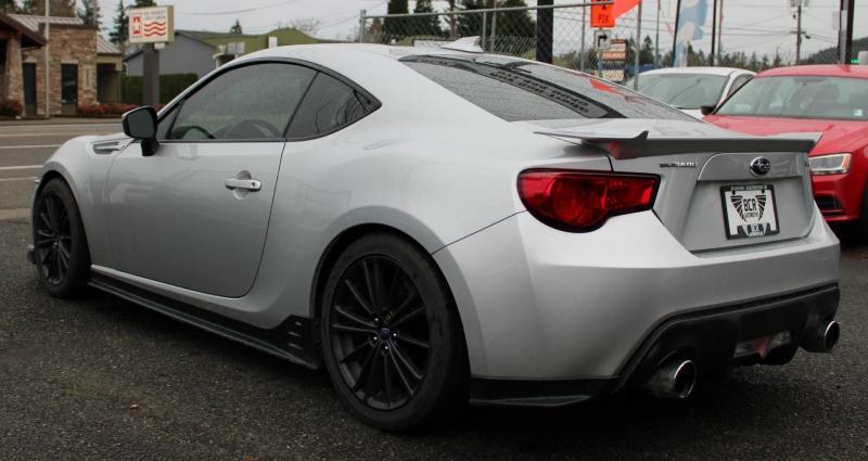 Subaru BRZ 2013 price $16,491
