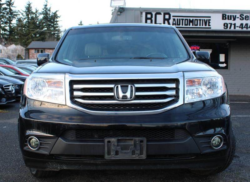 Honda Pilot 2013 price $12,491