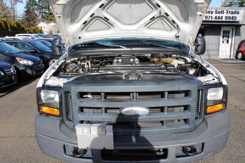 Ford Super Duty F-350 SRW 2006 price $9,491