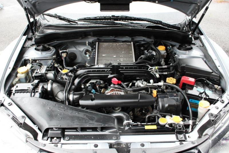 Subaru Impreza Sedan WRX 2013 price $17,491