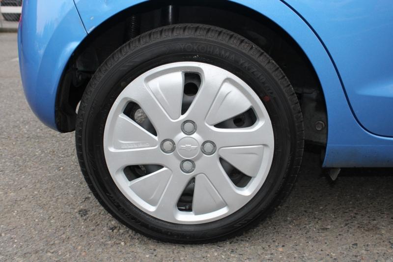 Chevrolet Spark 2017 price $12,176