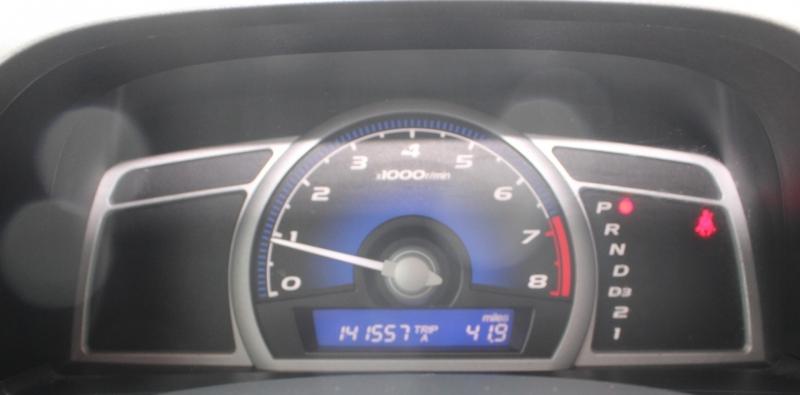 Honda Civic Cpe 2011 price $8,491