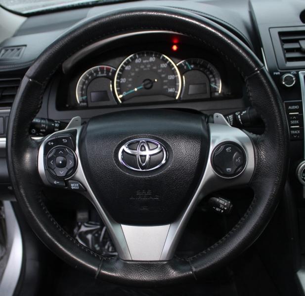 Toyota Camry 2012 price $10,493