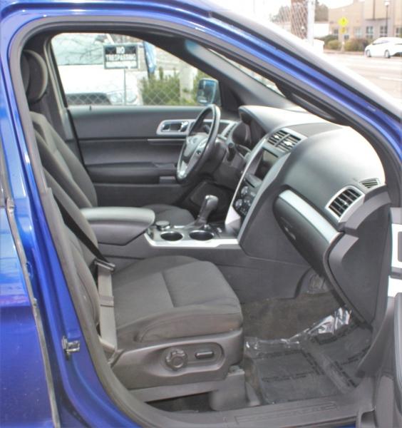 Ford Explorer 2013 price $16,235