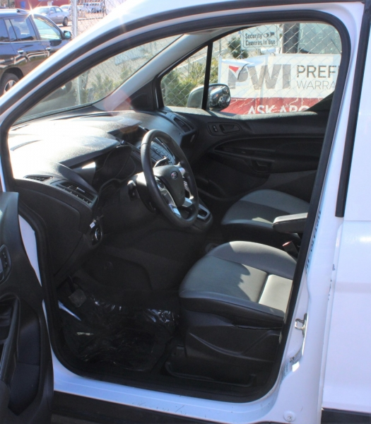 Ford Transit Connect 2014 price $18,991
