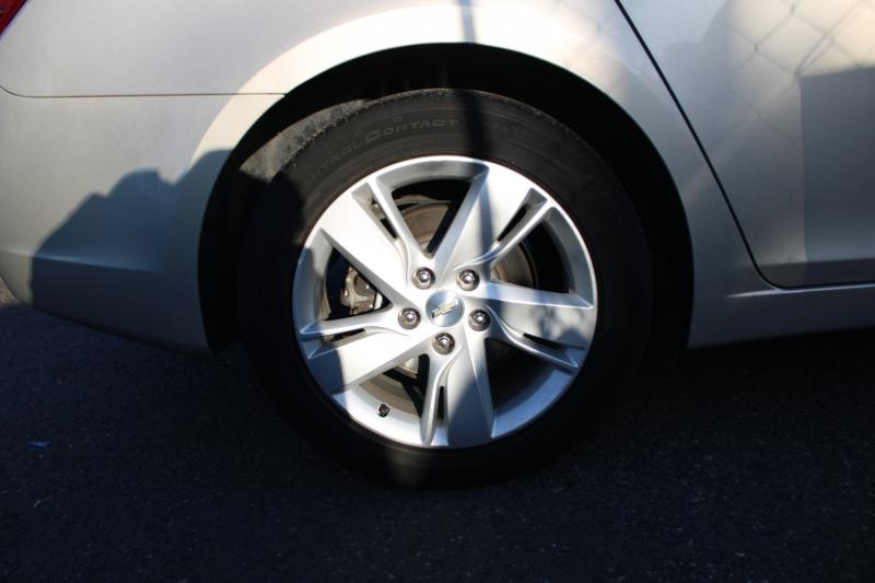 Chevrolet Cruze 2014 price $9,700