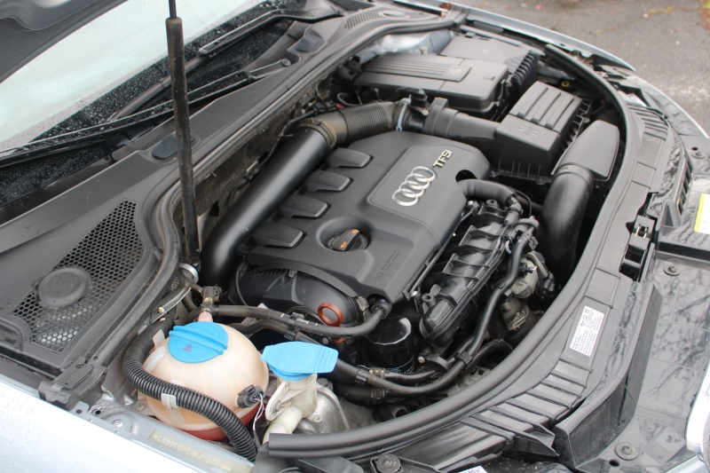 Audi A3 2013 price $17,497