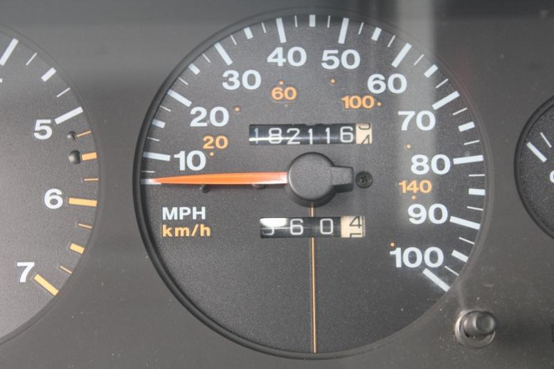Jeep Grand Cherokee 1995 price $5,999