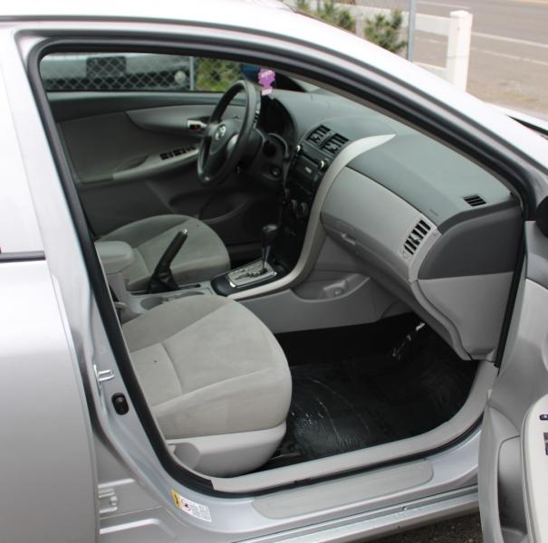 Toyota Corolla 2010 price $9,499