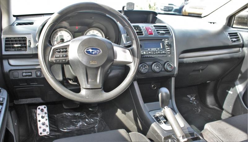 Subaru Impreza Sedan 2014 price $9,991