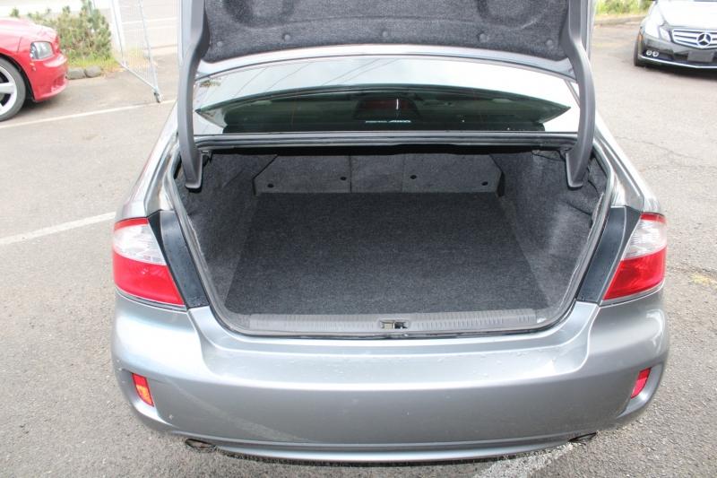 Subaru Legacy (Natl) 2008 price $8,499