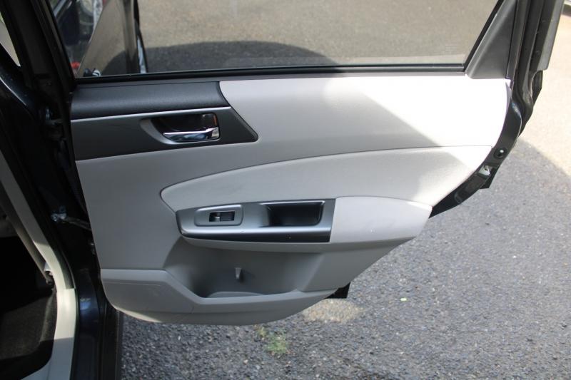 Subaru Forester 2012 price $12,491