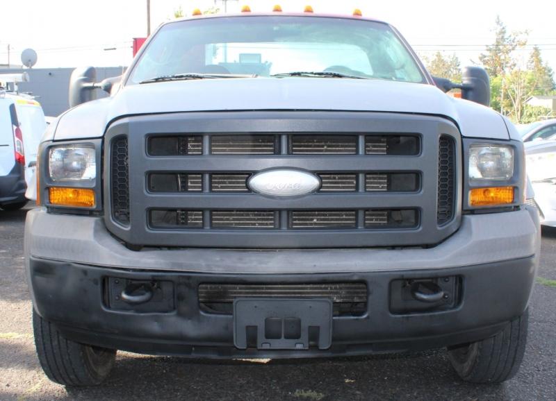 Ford Super Duty F-450 DRW 2005 price $14,999