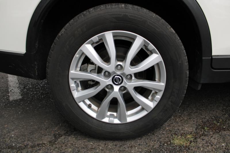 Nissan Rogue 2018 price $21,499