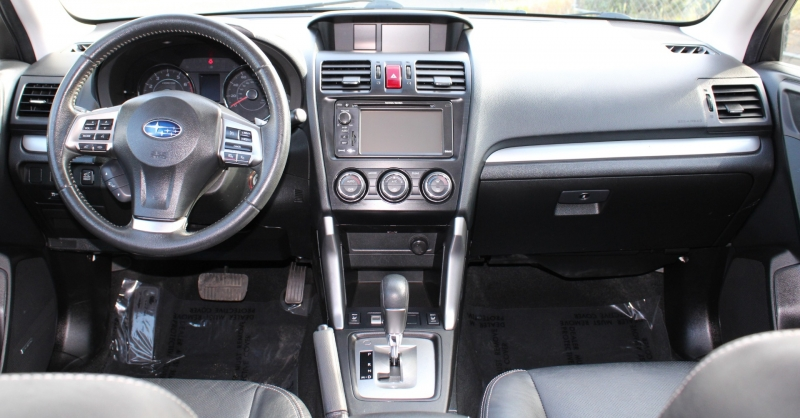 Subaru Forester 2014 price $16,499