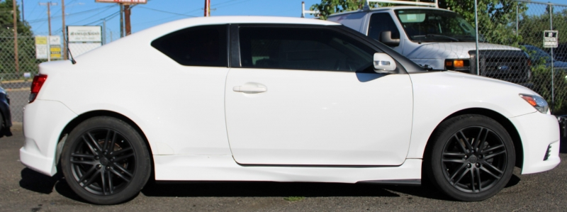 Scion tC 2013 price $10,499
