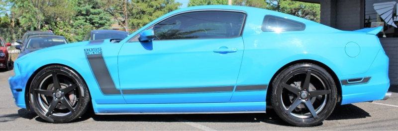 Ford Mustang 2013 price $36,204