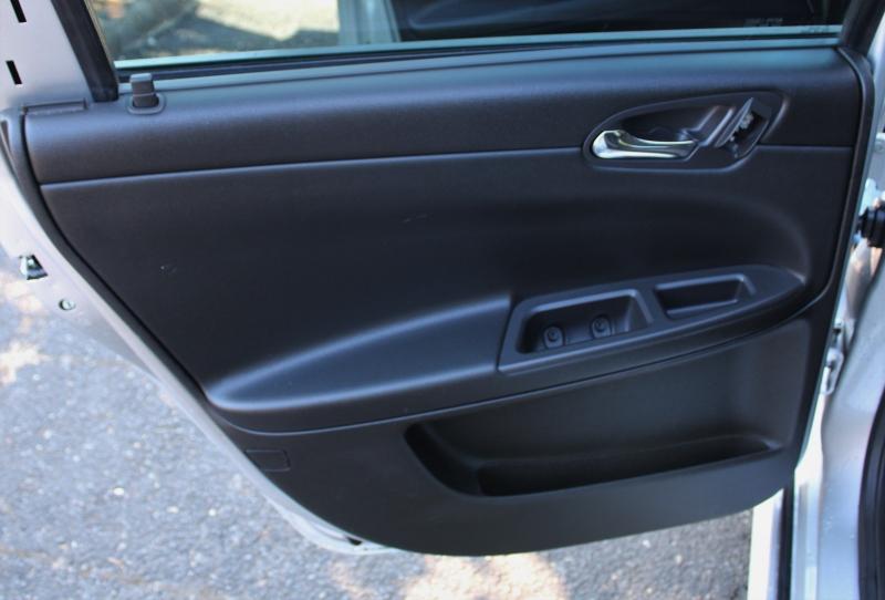 Chevrolet Impala 2011 price $6,999