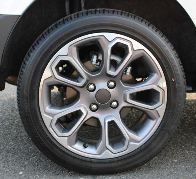 Ford EcoSport 2020 price $24,499