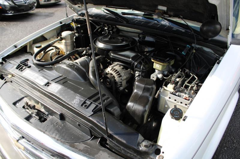 Chevrolet S10 1994 price $8,499