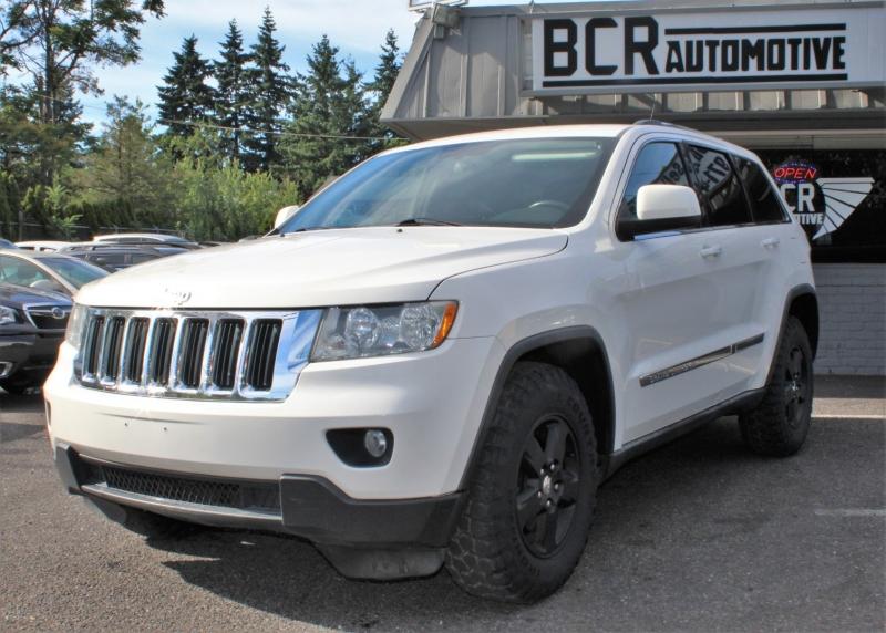 Jeep Grand Cherokee 2011 price $14,499