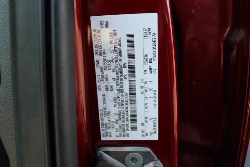 Ford Escape 2013 price $10,100