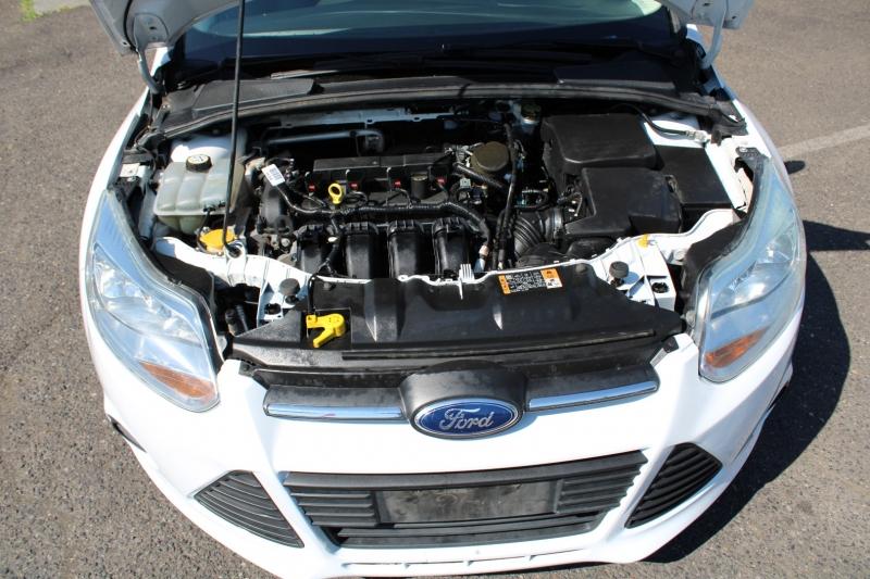Ford Focus 2014 price $8,499