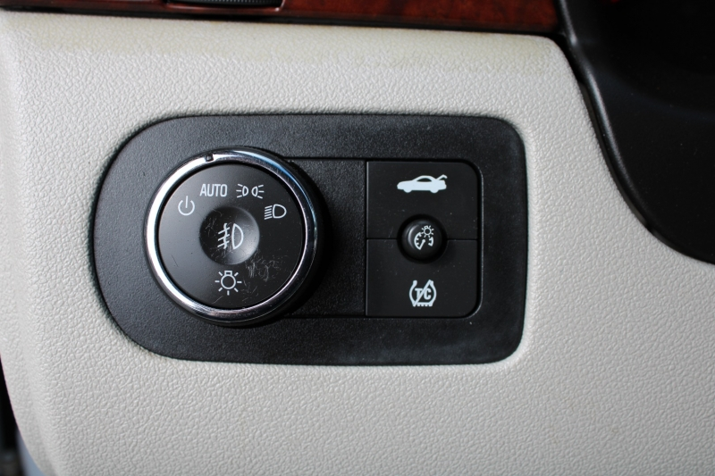 Chevrolet Impala 2010 price $7,199